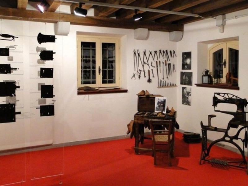 Pagnacco, MUSEO DI STORIA CONTADINA