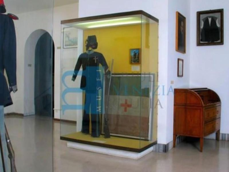 Civico museo del risorgimento