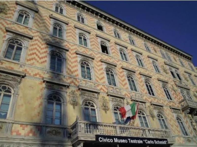 Civico museo Carlo Schmild