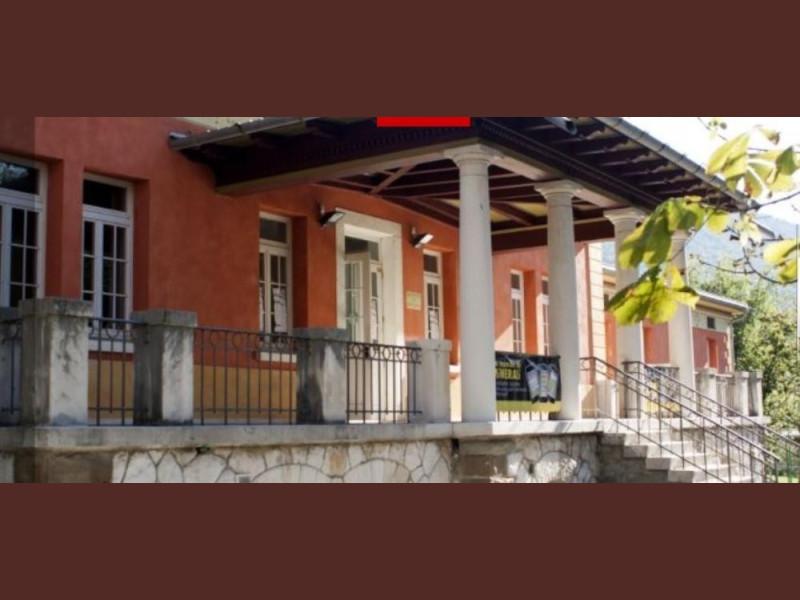 Museo di mineralogia e Petrografia
