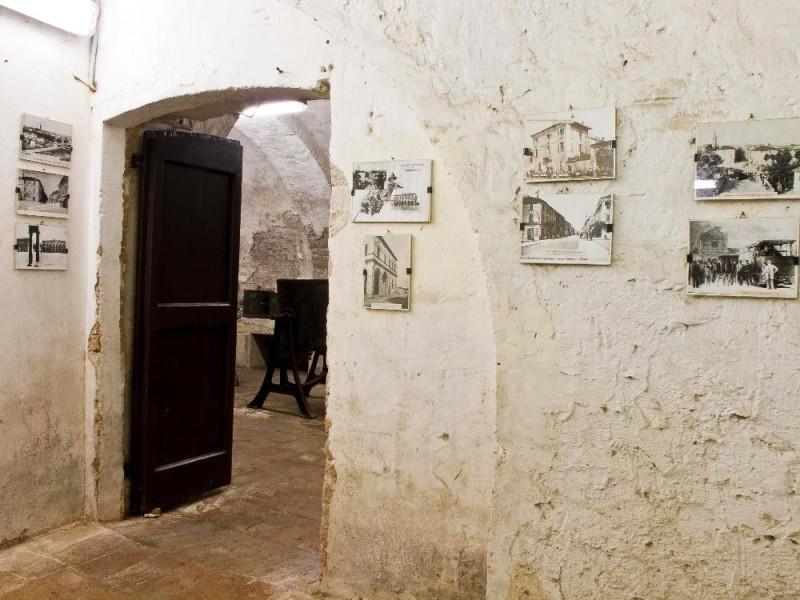 Castel San Giovanni, Museo Etnografico della Val Tidone