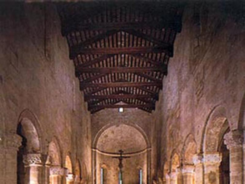 Castell'Arquato, Museo della Collegiata