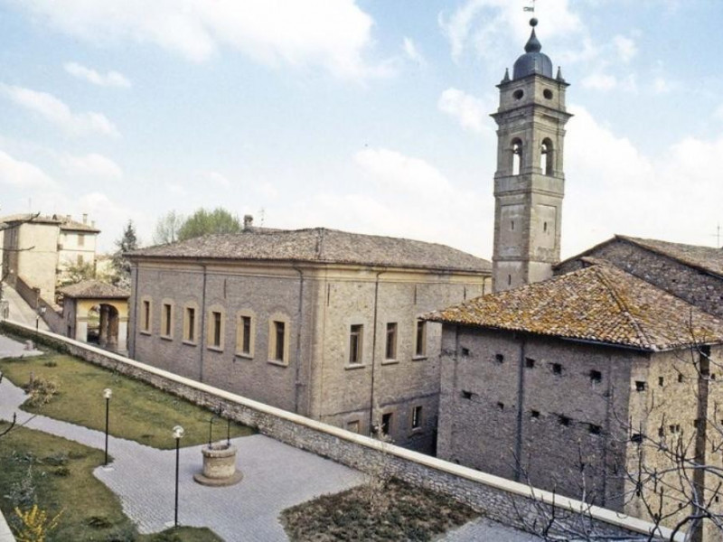 "Castell'Arquato, Museo Geologico ""G. Cortesi"""