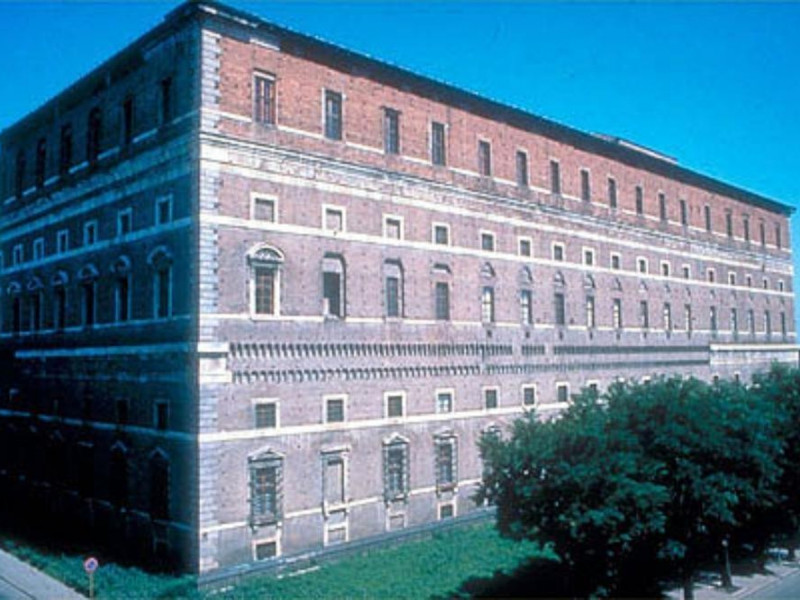Piacenza, Musei Civici di Palazzo Farnese
