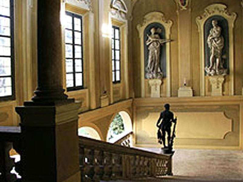 Piacenza, Museo di Palazzo Costa