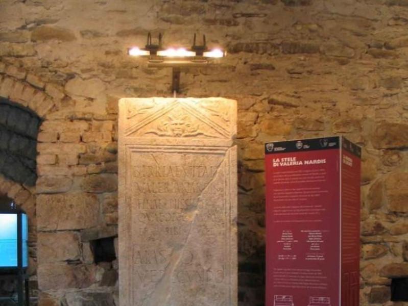Pianello Val Tidone, Museo Archeologico della Valtidone