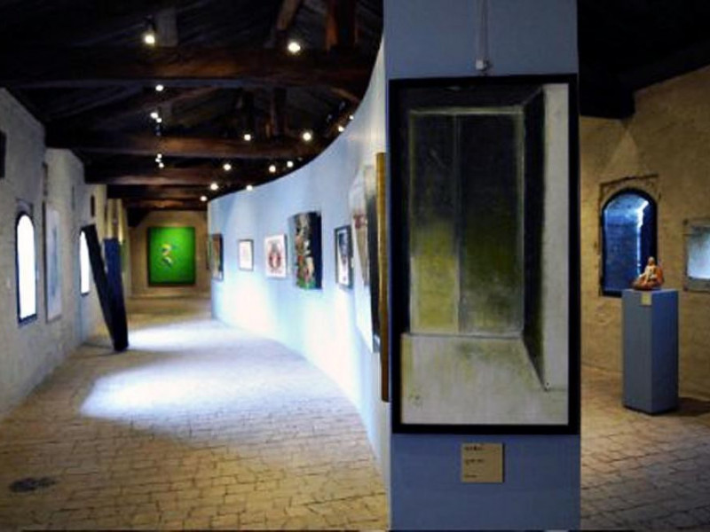 San Pietro in Cerro, MIM-Museum in Motion