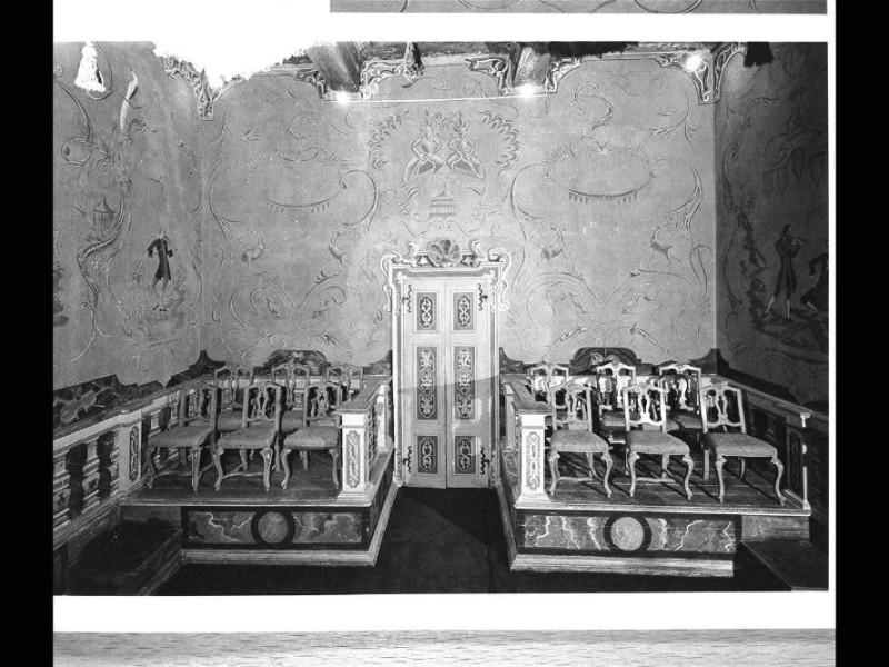 Vernasca, Teatro del Castello di Vigoleno