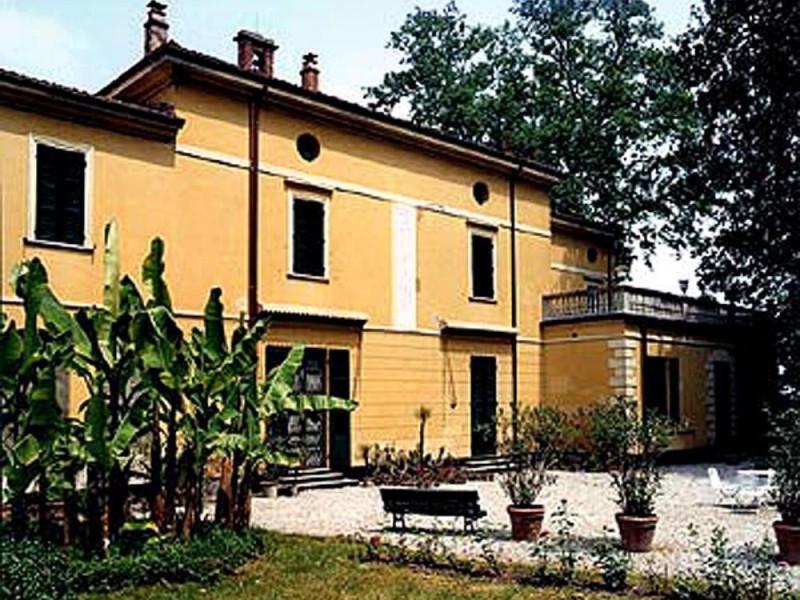 Villanova sull'Arda, Villa Verdi