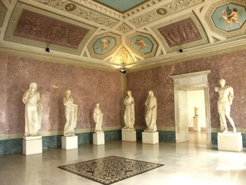 Museo Archeologico Nazionale di Parma
