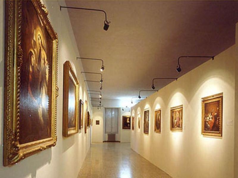 Bedonia, Musei del Seminario Vescovile
