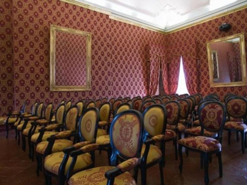 "Busseto, Museo Nazionale ""Giuseppe Verdi"""