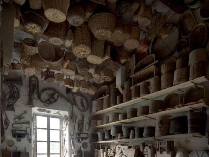 Collecchio, Museo Ettore Guatelli