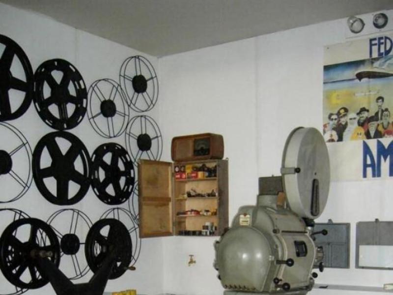 Colorno, Museo Etnografico dell'Ingegno Popolare e della Tecnologia preindustriale, della Stampa e del Cinematografo