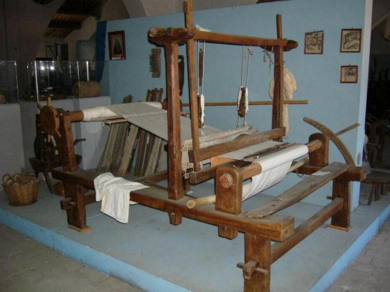 Colorno, MUPAC - Museo dei paesaggi di terra e di fiume di Colorno