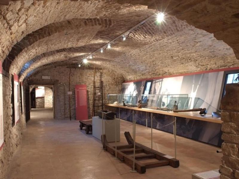 Felino, Museo del Salame di Felino