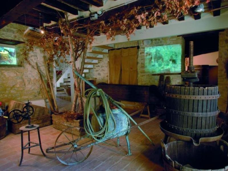 Neviano degli Arduini, Museo Uomo-Ambiente