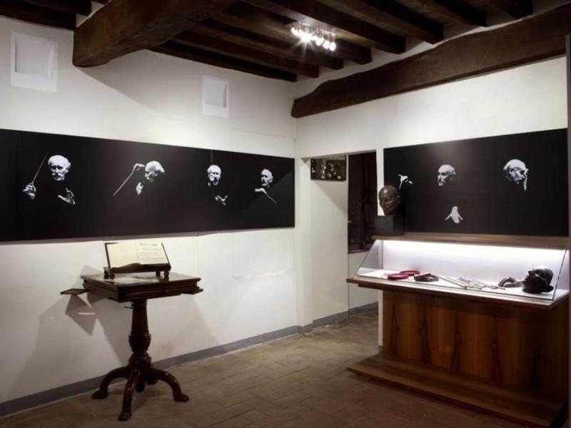 "Parma, Museo Casa Natale ""A.Toscanini"""