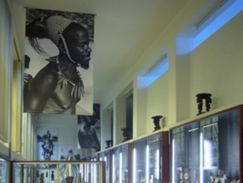 Parma, Museo d'Arte Cinese ed Etnografico