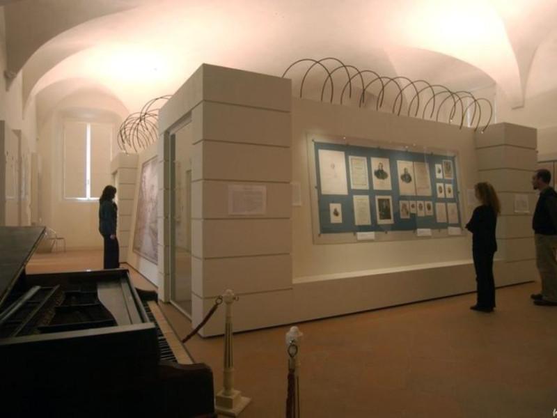 Parma, Museo dell'Opera