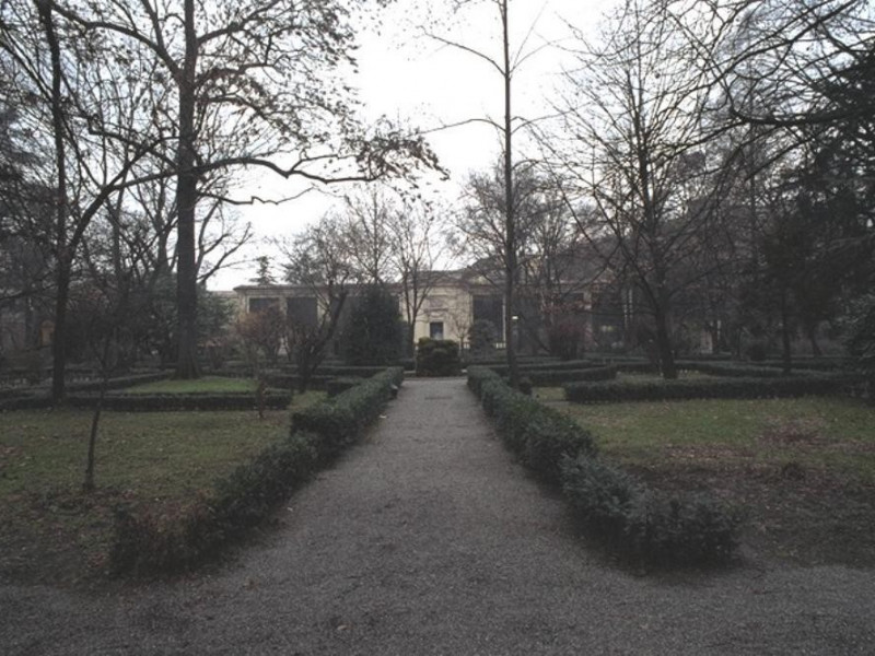 Parma, Orto Botanico