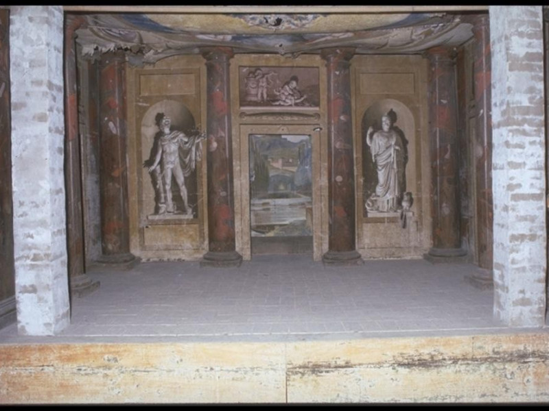 Parma, Teatrino di Villa Petitot