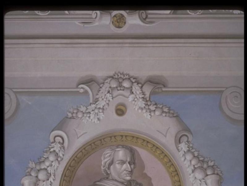 Parma, Teatro del Convitto Nazionale Maria Luigia