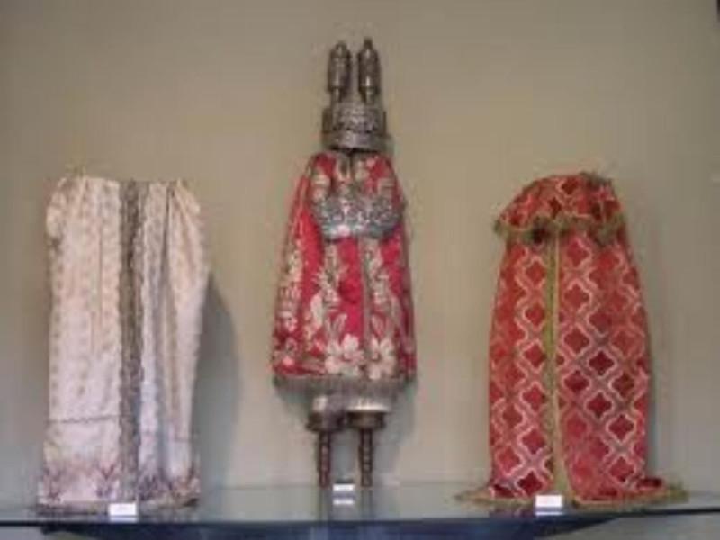 """Soragna, Museo Ebraico """"Fausto Levi"""""""