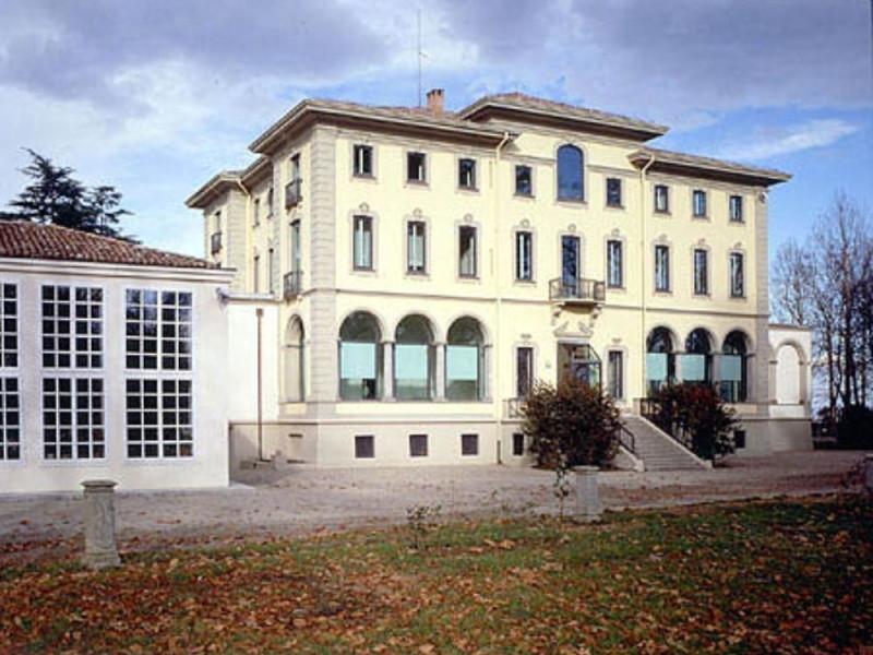 Traversetolo, Fondazione Magnani Rocca