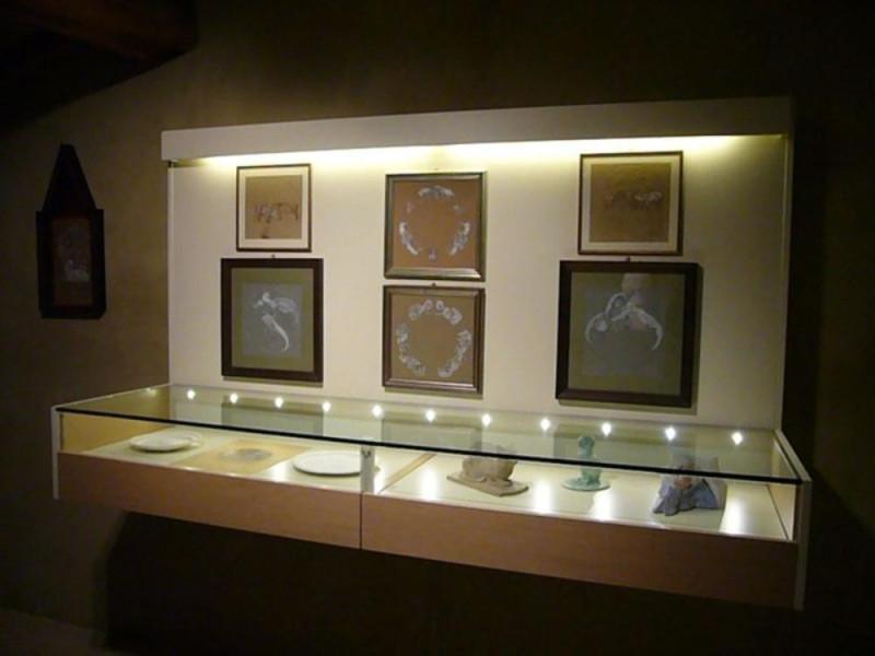 Traversetolo, Museo Renato Brozzi