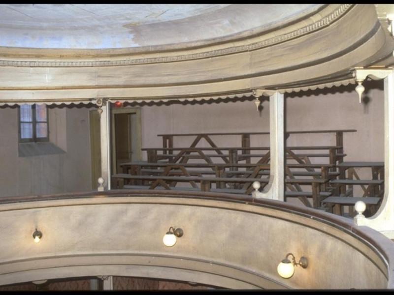 Zibello, Teatro Pallavicino