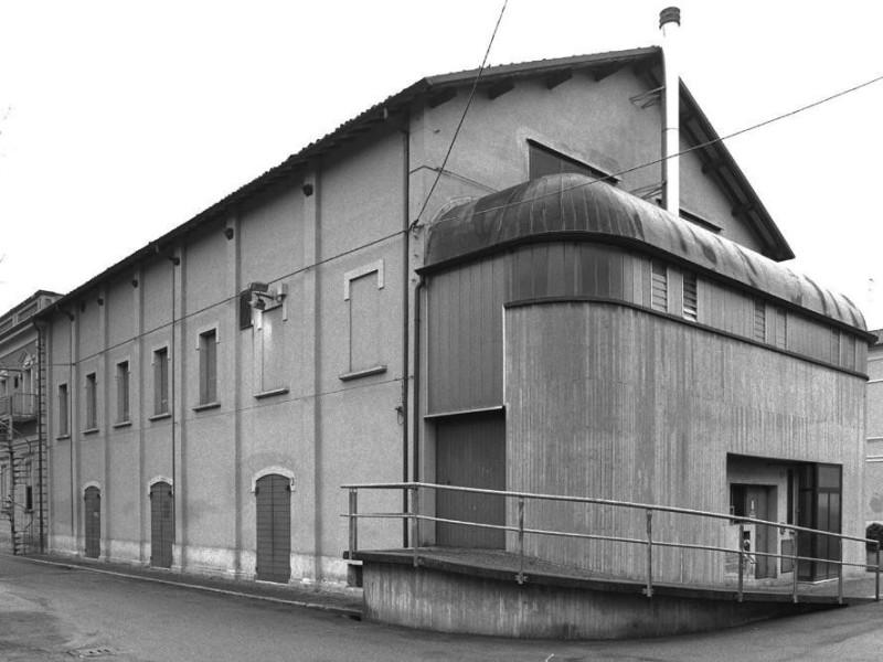 Bagnolo in Piano, Teatro Gonzaga