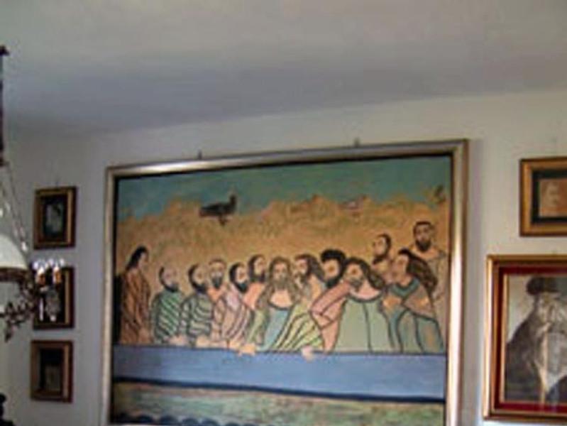 Boretto, Casa Museo Pietro Ghizzardi al Belvedere