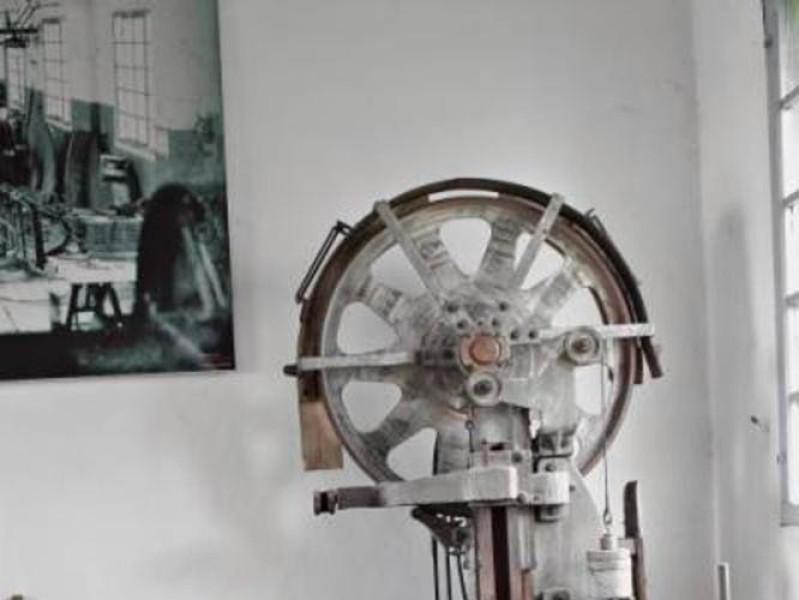 Boretto, Museo del Po, della Navigazione Interna e del Governo delle Acque