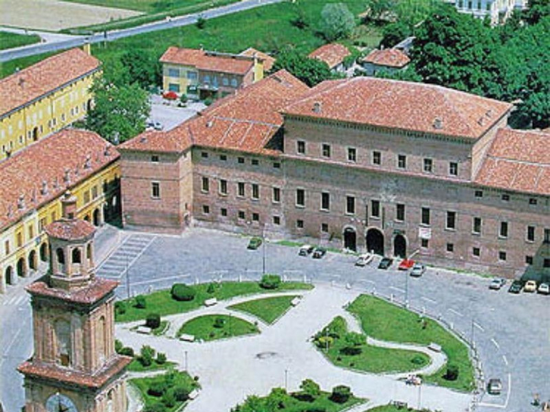 Gualtieri, Museo documentario e Centro studi Antonio Ligabue e Donazione Umberto Tirelli