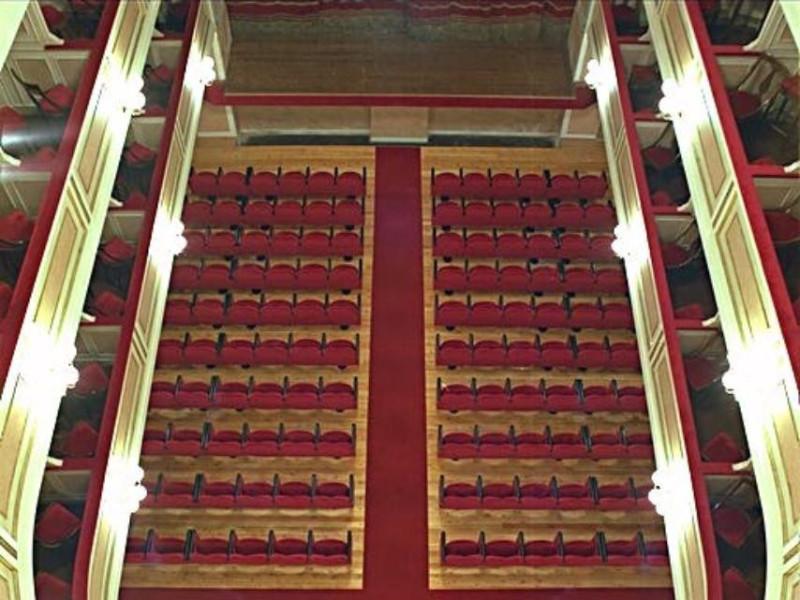 Guastalla, Teatro Ruggero Ruggeri