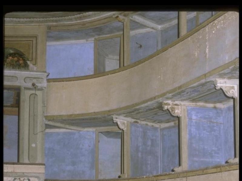 Luzzara, Teatro Gonzaghesco
