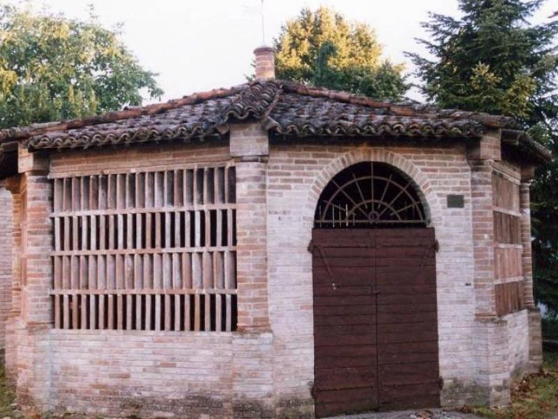Montecchio Emilia, Museo del Parmigiano Reggiano - Civiltà Contadina e Artigiana della Val d'Enza