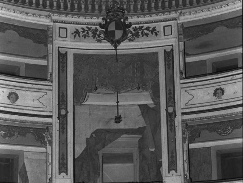 Novellara, Teatro della Rocca