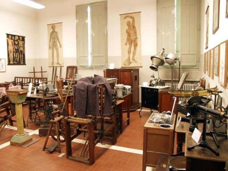 Reggio Emilia, Centro di Documentazione Storia della Psichiatria