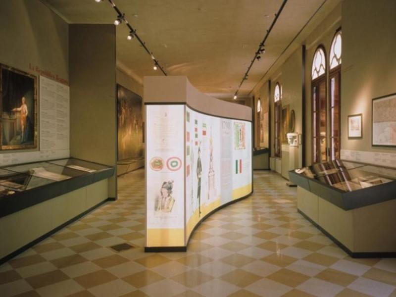 Reggio Emilia, Musei Civici - Museo del Tricolore