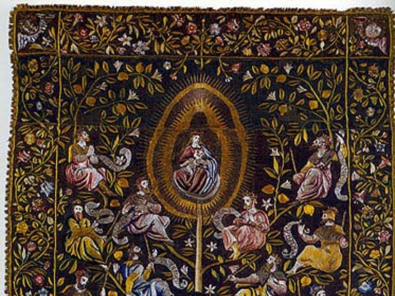 Reggio Emilia, Museo Tesoro del Tempio della Beata Vergine della Ghiara