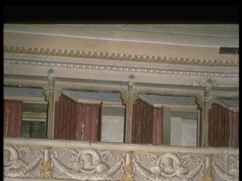 Reggiolo, Teatro Comunale