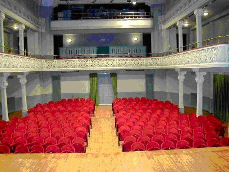 Rubiera, Teatro Herberia