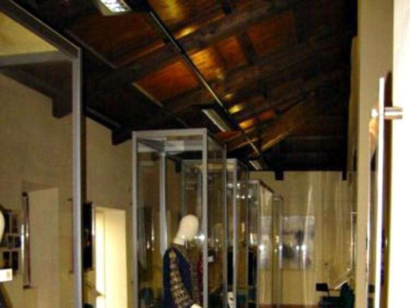 Villa Minozzo, Museo del Maggio