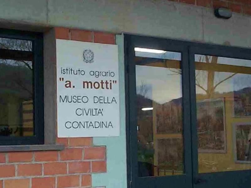 """Villa Minozzo, Museo della Civiltà Contadina """"A. Motti"""""""