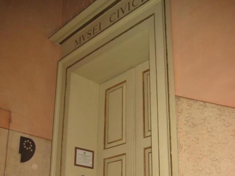 Modena, Museo Civico Archeologico Etnologico
