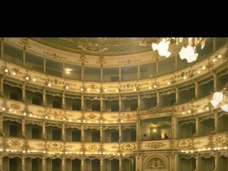 Carpi, Teatro Comunale