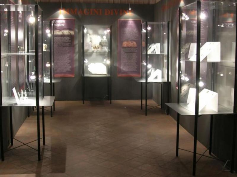 """Castelfranco Emilia, Museo Civico Archeologico """"A.C. Simonini"""""""