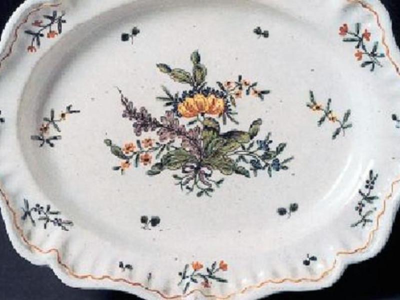 Fiorano Modenese, Collezione di Ceramiche Artistiche Sassolesi. Mostra Permanente
